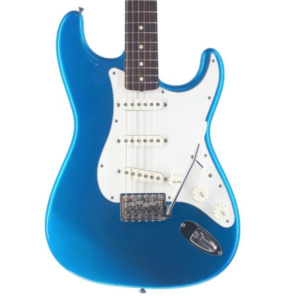 Fender StratocasterJapan ST-STD LPB 2013