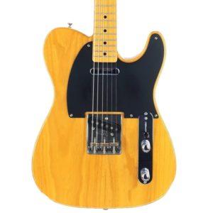 Fender Telecaster 52 Blonde Q087303 2 768x768