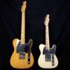 Fender Telecaster Japan Mini TL-235M 1993