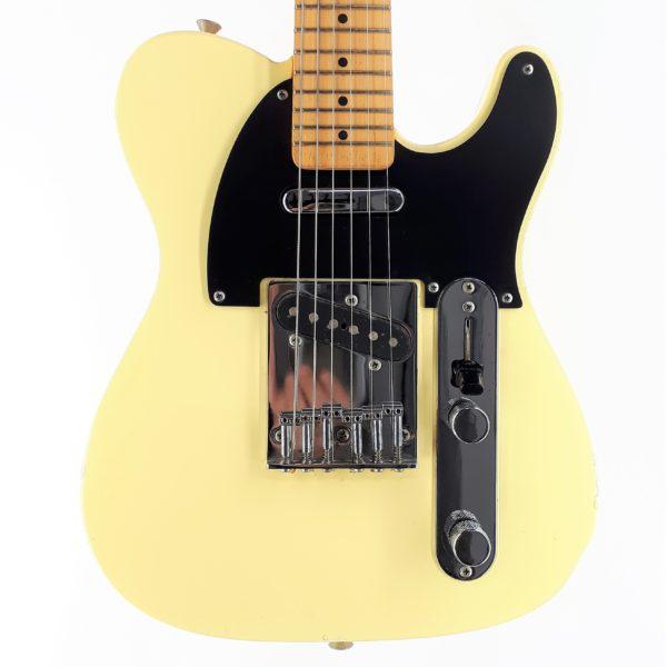 Fender Telecaster Japan Mini TL-235M 1992 mini telecaster