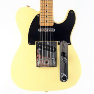 Fender Telecaster Japan Mini TL-235M 1993 NUMERO DE SERIE: M021495
