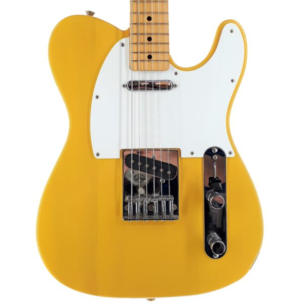 Fender Telecaster Japan TL-43 2000