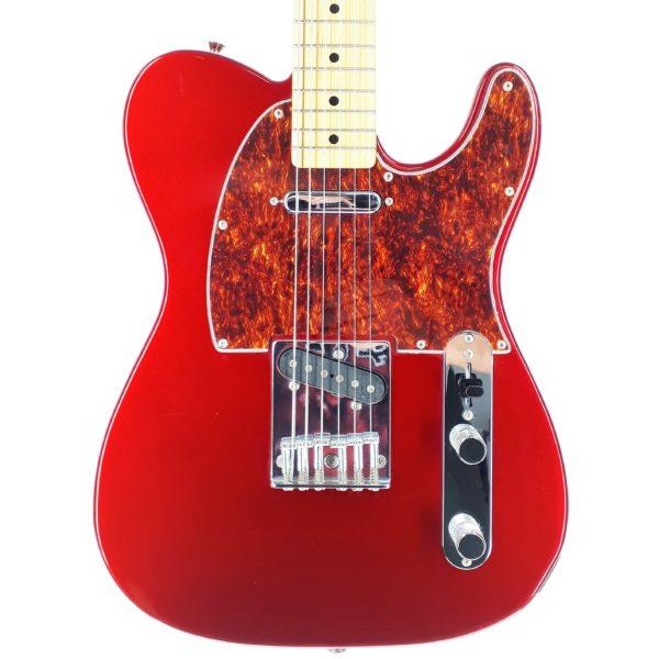 Fender Telecaster Japan TL-STD 2007