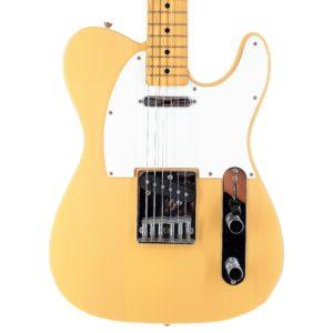 Fender Telecaster Japan TL-STD 2009