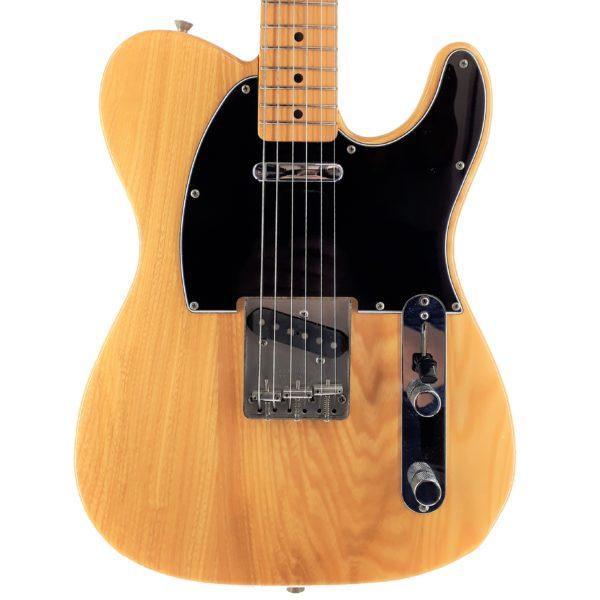 Fender Telecaster Japan TL72 65 1993 Guitar Shop Barcelona (2)