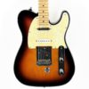 Fender Telecaster American Nashville B-Bender USA 2005 made in usa exclusivo