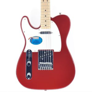Fender Telecaster Standard Mexico LH 2007 cheap guitar