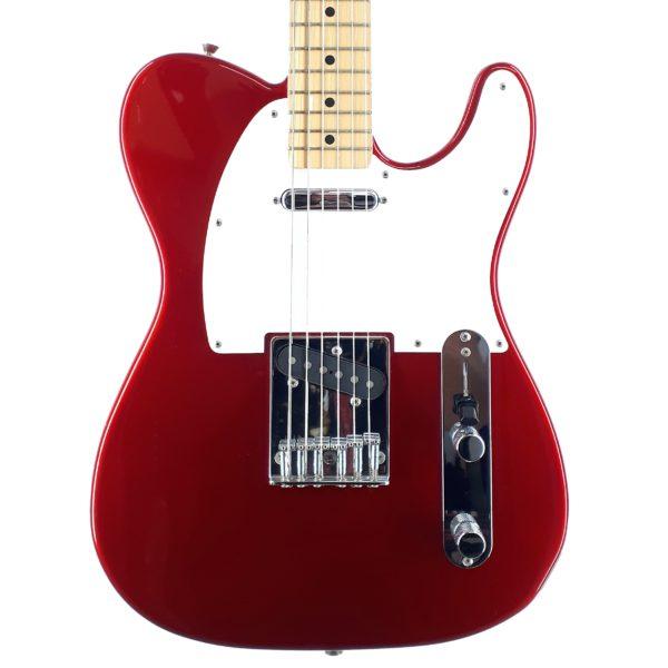 Fender Telecaster Standard Japan 2010.