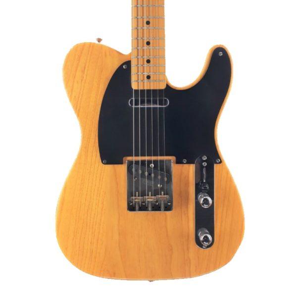 Fender Telecaster Japan TL52-80TX 2007
