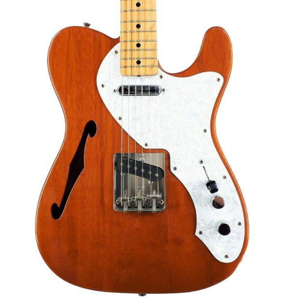 fender telecaster thinline 2015 walnut