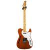 Fender Telecaster Thinline Japan Traditional 69' 2015
