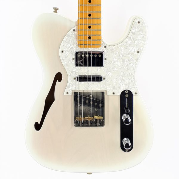 Fender Telecaster Thinline Special Japan TN-90SPL 2012 made in japan