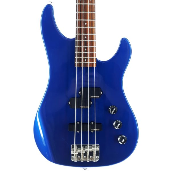 Fernandes Revolver Bass 90s