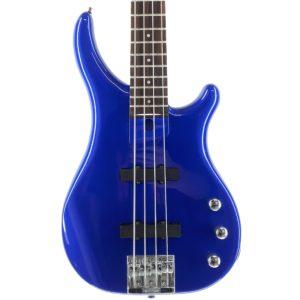 Fernandes Gravity Bass Japan 2011