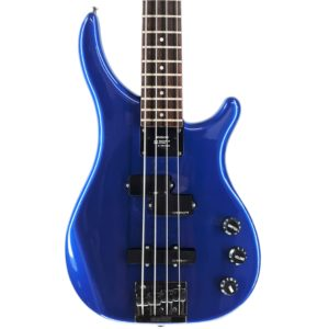 Fernandes Revolver Bass Japan SMB 50 90s Guitar Shop Barcelona (2)