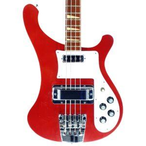 Fresher Rickenbacker Replica Bass Japan 70s