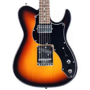 Fujigen FGN Telecaster Boundary Sb 5 made in japan