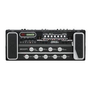 Zoom G9.2TT Multiefectos de Guitarra
