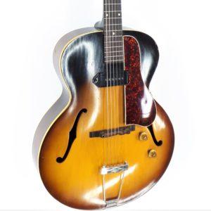 Gibson ES-125 1959 hollow body usa made