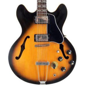 Gibson ES-345 TD 1974