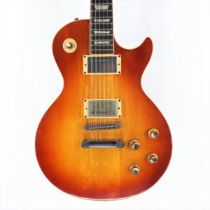 Gibson Les Paul Standard 1976