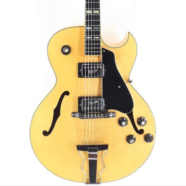 Greco FA 67-70 Japan 70s