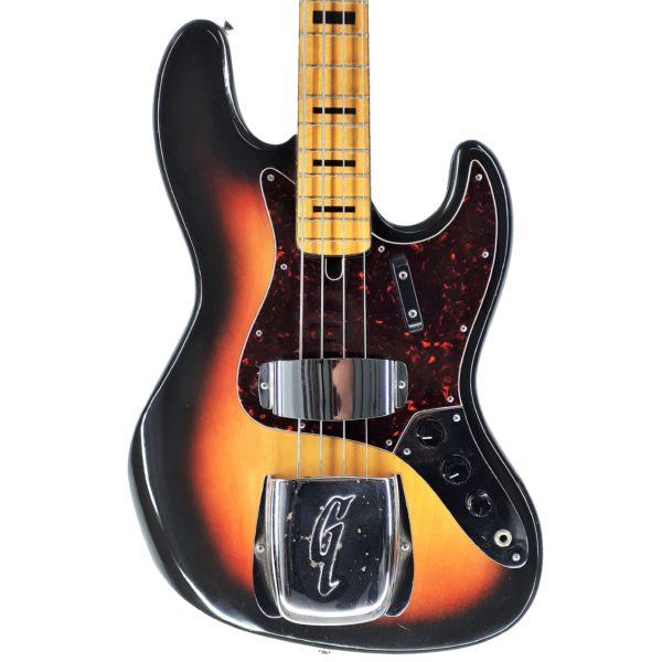 Greco Jazz Bass Japan 1975