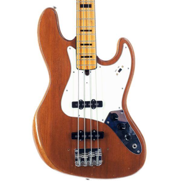 Greco Jazz Bass Japan 70s WL