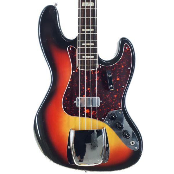 Greco Jazz Bass Japan JB380 70s