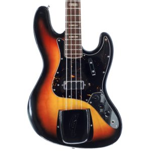 Greco Jazz Bass Japan JB450 70s