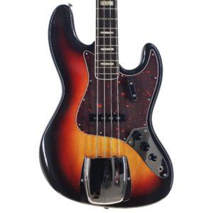 Greco Jazz Bass Japan JB450 SB 70s