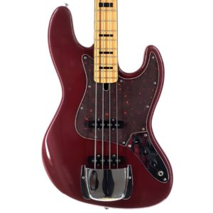 Greco Jazz Bass Japan RD 70s