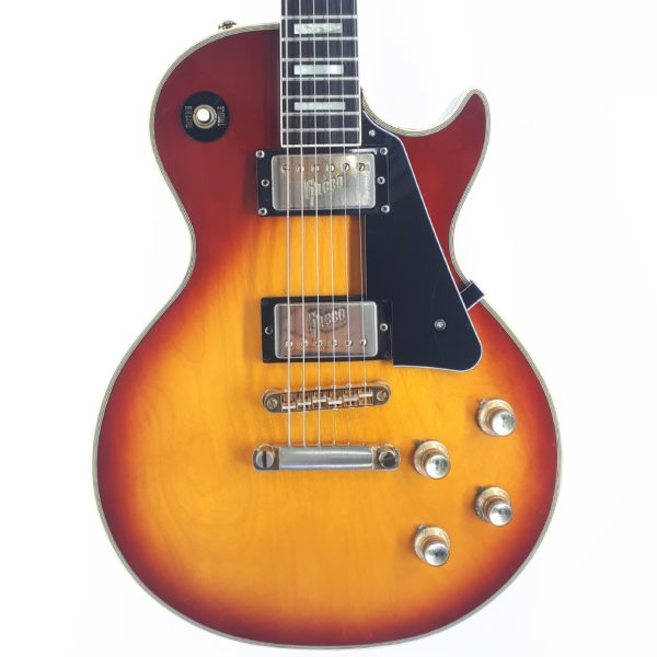 Greco Les Paul Custom Japan EGC 70s vintage