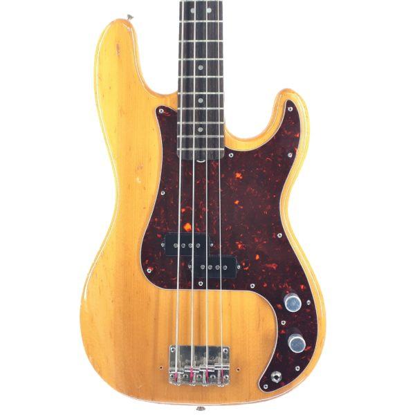 Greco Precision Bass Japan 1975