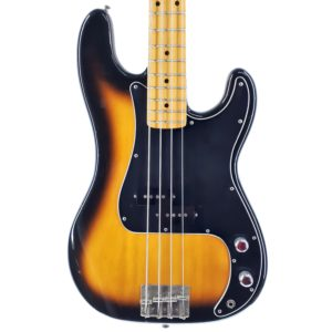 Greco Precision Bass Japan 1979 mercury bass