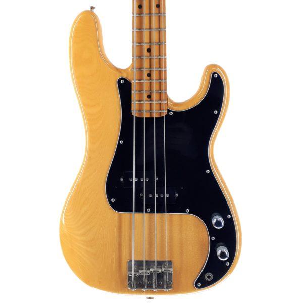 greco precision bass japan 1980