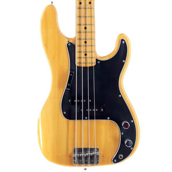 Greco Precision Bass Japan 70s