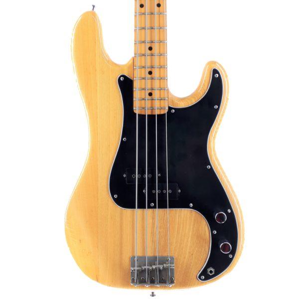 Greco Precision Bass Japan PB500 1979