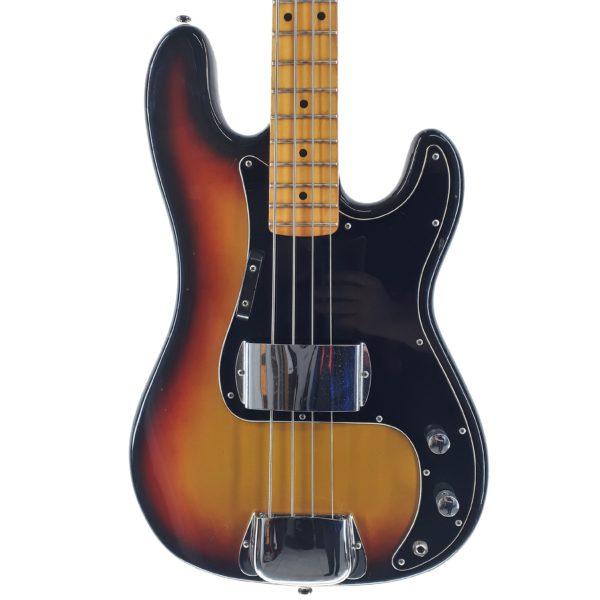 Greco Precision Bass Japan SB 1979