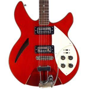 Greco Rick Replica Japan 70s