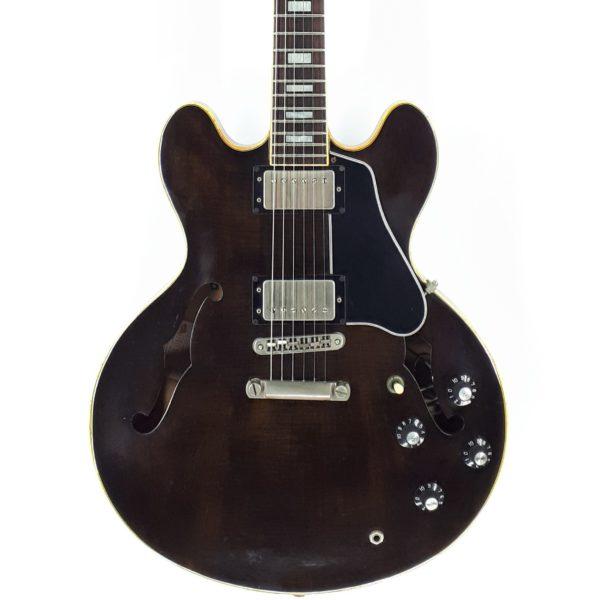 Greco SA700 Nat Brown I795720 (2) made in japan