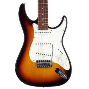 Greco StratocasterJapan 2000