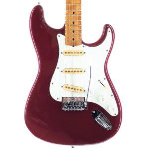 Greco Stratocaster SR500 Japan 80s