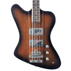 Greco Thunderbird Bass TBR-70 Japan 1990