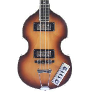 greco violin bass 1975 japan vintage