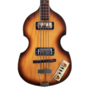 Greco Violin Bass Japan 70 s