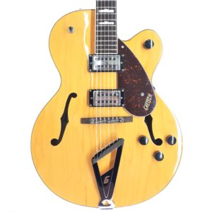 gretsch streamliner g2420t village amber