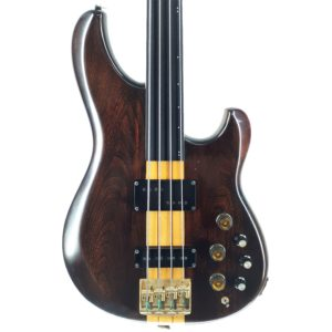 Ibanez Musician Bass MC940 Fretless Japan 1983 Guitar Shop Barcelona (2)