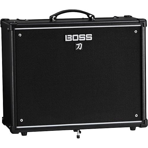 Boss Katana 100W-guitar-amplifier