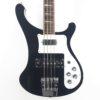 Jayro Bass Japan JRB-600 Rickenbacker 4003 replica. 2005. Incluye funda de lona
